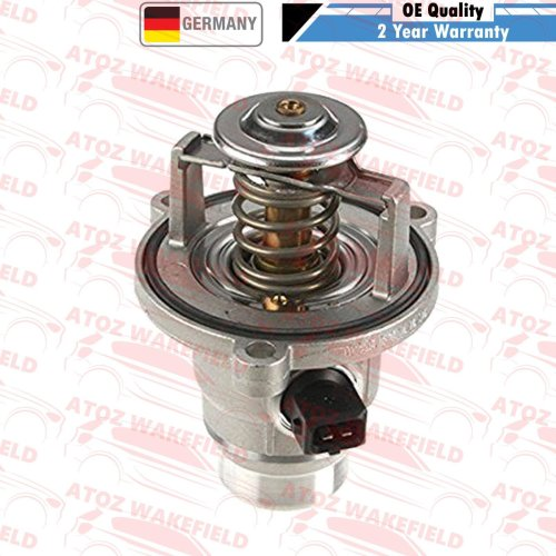 FOR BMW 5 6 7 SERIES X5 X6 M5 M6 BRAND NEW COOLING THERMOSTAT 11537502779