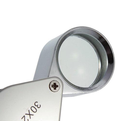 TRIXES Jewellers Lens