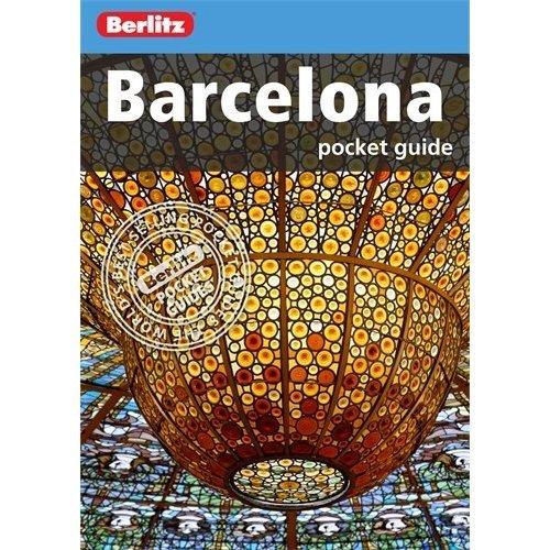 Berlitz: Barcelona Pocket Guide (Berlitz Pocket Guides)