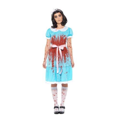 Bloody Murderous Twin The Shining Costume | Halloween