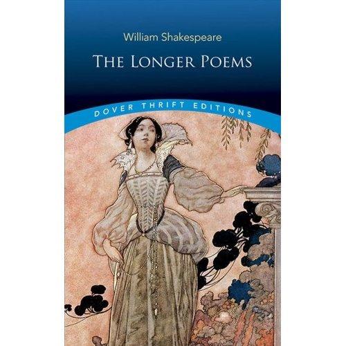 The Longer Poems