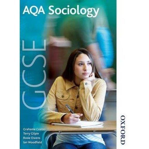 Aqa Gcse Sociology: Student Book