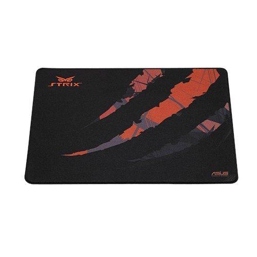 Asus Strix Glide Control Black,orange Mouse Pad