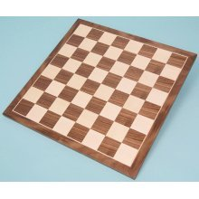 Kent & Cleal veneered chess board 00421