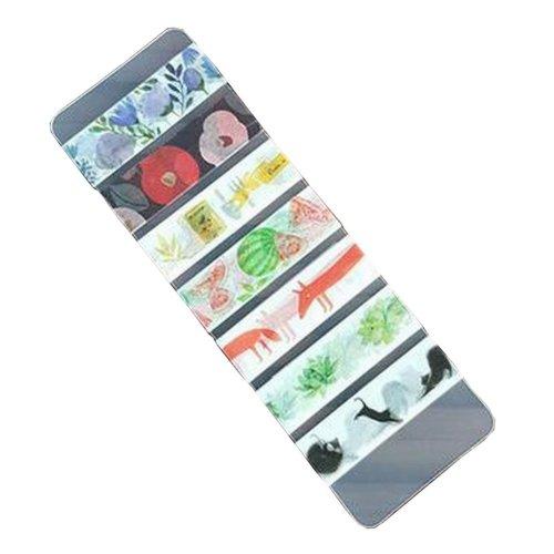 Set of 2 Decorative Washi Masking Tapes DIY Craft Tapes Watermelon
