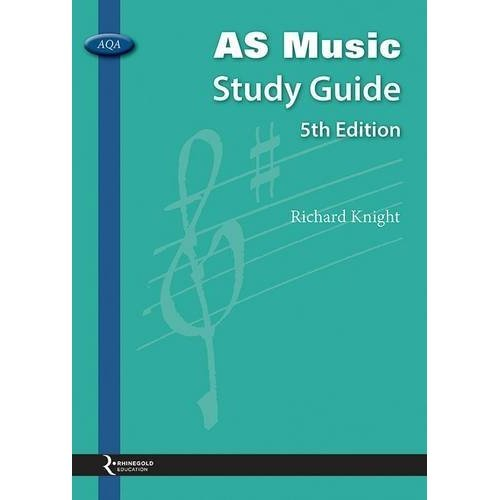 AQA as Music Study Guide