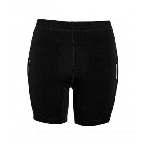 SOLS Womens/Ladies Chicago Elasticated Running Shorts