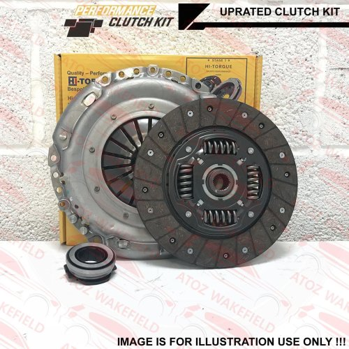 VW PASSAT 3B 1.8 Clutch Kit 3pc Cover+Plate+Releaser 96 to 05 Manual Valeo New