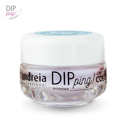 Andreia Professional Dipping Powder Color - 14 10gr