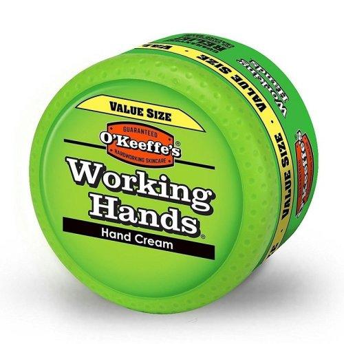 O'Keeffe's Working Hands Hand Cream 193g Jar