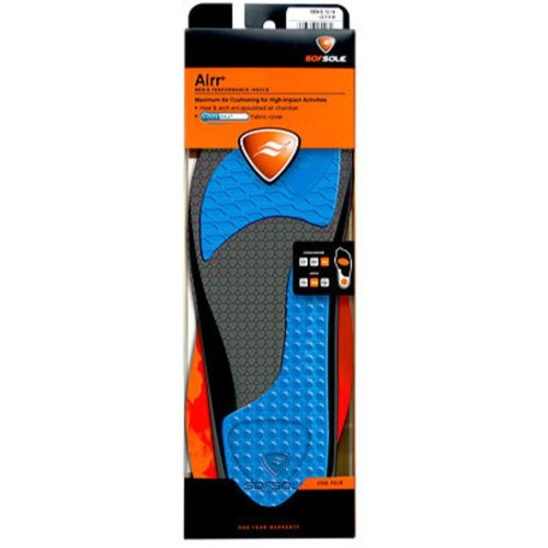 Sofsole Insoles Airr (Mens UK Size 11-12)