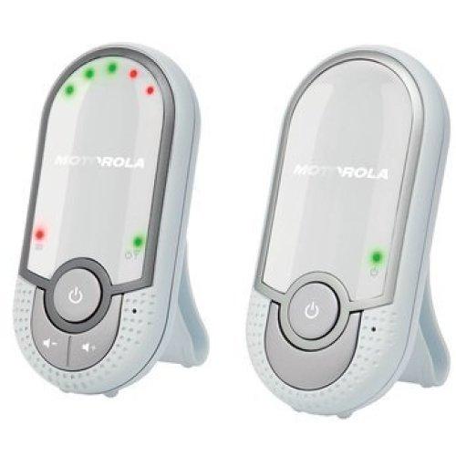 Precious Motorola MBP11 Digital Audio Baby Monitor --