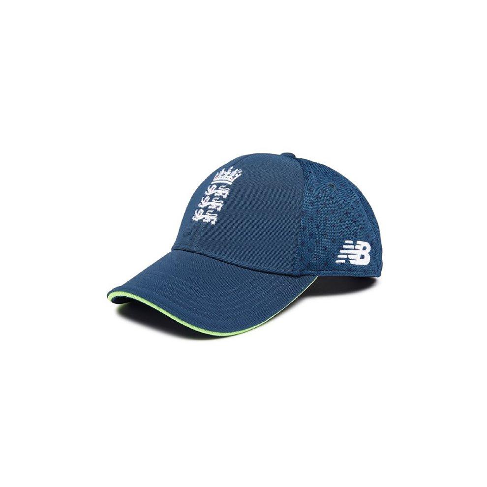 2018 19 New Balance ECB England Cricket ODI Cap on OnBuy 35e76bf4b76a
