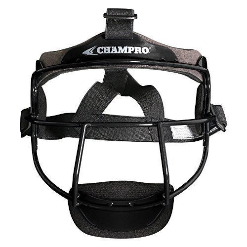 Champro The Grill Softball Fielders Facemask Adult