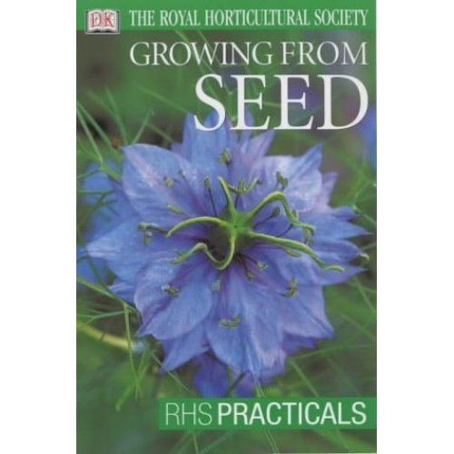 Growing from Seed (RHS Practicals)