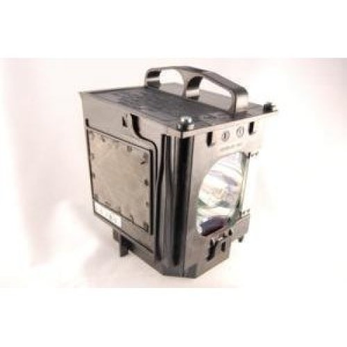 Mitsubishi WD 57731 Rear Projector TV lamp with housing Replacement lamp