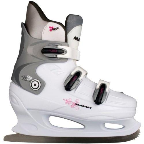 Nijdam Figure Skates Size 39 0031-WZF-39