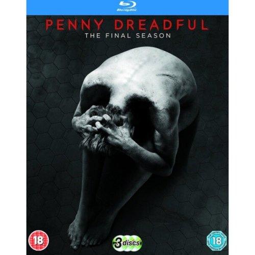 Penny Dreadful - Season 3