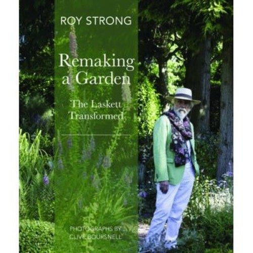 Remaking a Garden