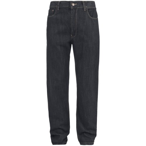 Trespass Mens Idle Dark Denim Jeans