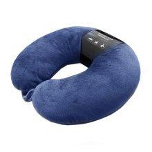 Comfortable Neck Pillow Travel Pillow/ Classic U-Shape Pillow  D