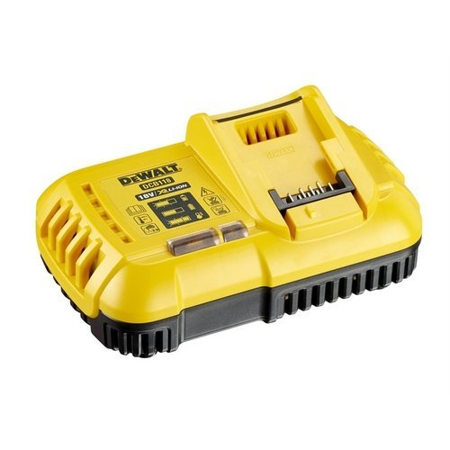 DeWalt DCB118-GB FlexVolt XR Multi-Voltage Fast Charger 10.8-54 Volt Li-Ion
