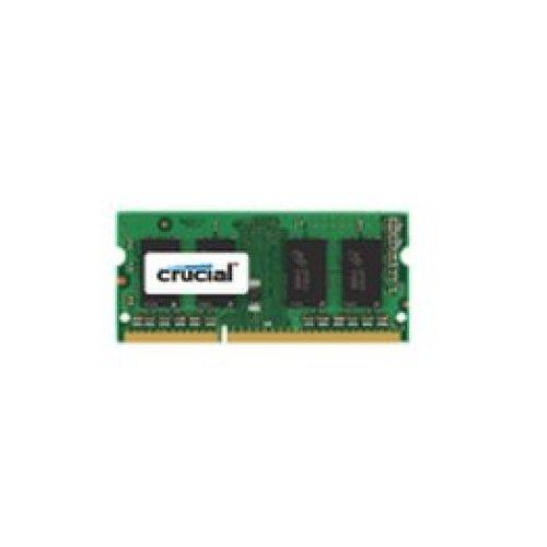 Crucial 4GB DDR3-1866 4GB DDR3 1866MHz memory module