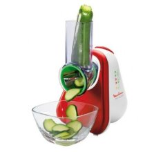 Moulinex DJ750 Fresh Express Chopper and Slicer