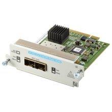 Hewlett Packard Enterprise 2920 2-port 10GbE SFP+ 10 Gigabit Ethernet,Fast Ethernet,Gigabit Ethernet network switch module