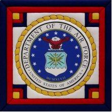 U.S. Air Force Quilt Magic Kit-U.S. Air Force