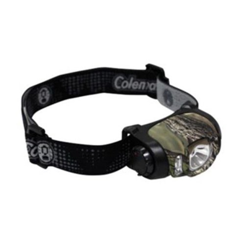 Coleman 2000006693 Camouflage LED Headlamp