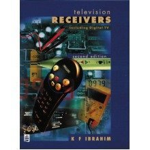 Television Receivers: Including Digital Tv