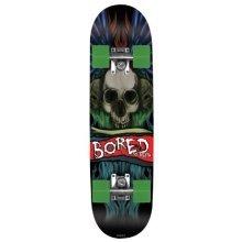 Bored to Death Skateboard