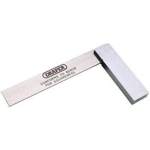 Engineers Square 150mm Pckd - Draper Precision 34065 -  square draper engineers 150mm precision 34065