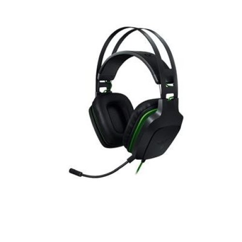 Razer Electra V2 - 7.1 Surround Sound Gaming Headset with Detachable Microphone - Compatible with PC, Xbox One and Playstation 4