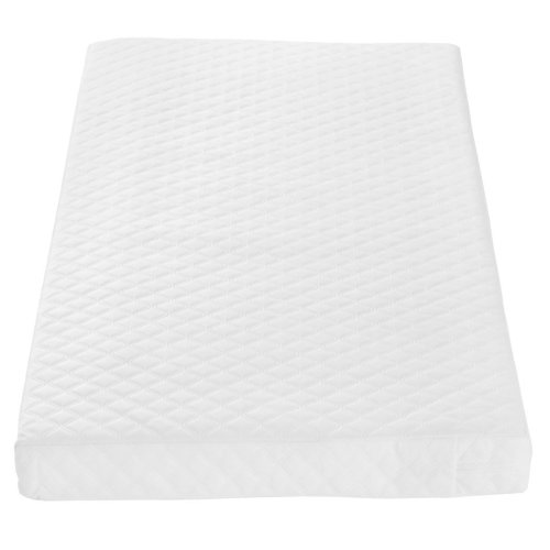 FYLO Sprung Cot Waterproof Mattress 60 x 120 cm