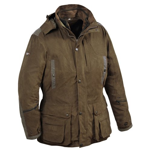 Verney Carron-3 in 1 Pro Hunter Aramide Ibex Hunting Jacket