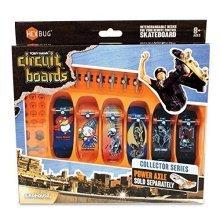 "Tony Hawk Circuit Boards Collectors Series (""NOT"" Randomly Picked) - Set 2"