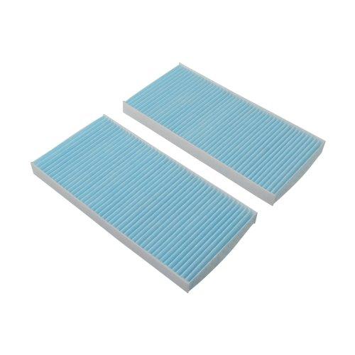 Blue Print ADG02534 cabin filter  - Pack of 1
