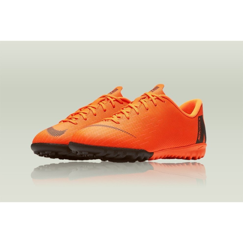 100% authentic ef73b c4ff6 ... Nike JR Mercurial Vaporx 12 Academy GS TF Fast BY Nature - 2 ...