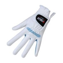 Soft Breathable Golf Gloves Golf Accessories Golf Gifts for Women, White #21