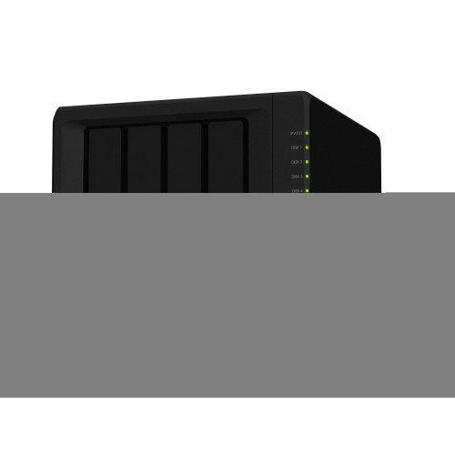Synology DS918+ 32TB 4 x 8TB WD RED 4 Bay Desktop NAS Unit DS918+/32TB-RED