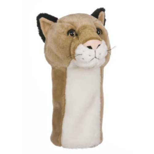 Daphnes  Cougar Headcovers