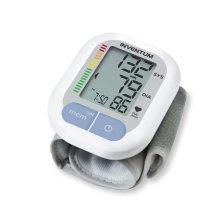 Inventum Wrist Blood Pressure Monitor White BDP421
