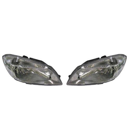 Skoda Fabia Mk2 VRS Hatchback 2010-4//2015 Fog /& DRL Light Lamp Drivers Side O//S