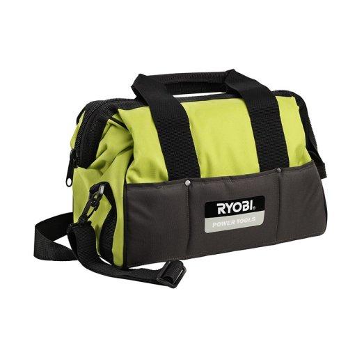Ryobi UTB02 13in Green Tool Bag 35cm