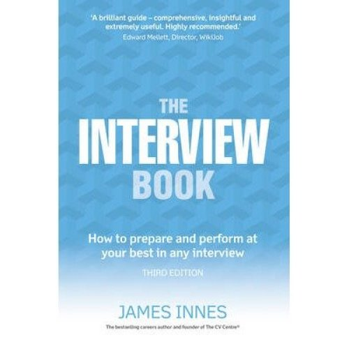 The Interview Book
