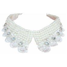 Detachable Shirt False Collar Fashion Necklace Shirt Decoration