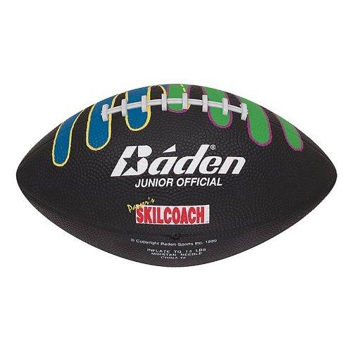 Baden PasserS Skilcoach Junior Size 6 Rubber Football