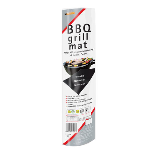Toastabags BBQ Grill Mat